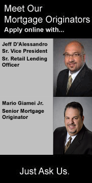 Meet Our Mortgage Originators